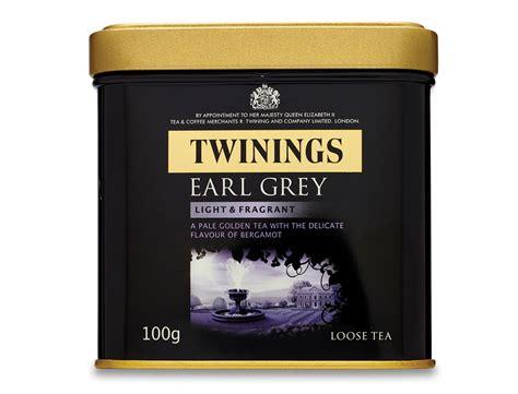 Twinings Earl Grey Tea earl grey tea caddy for gifting