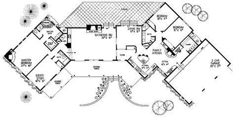 adobe floor plans adobe house floor plan for the home