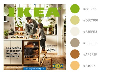 ikea blog the colors of ikea 2016 blog de maurice svay