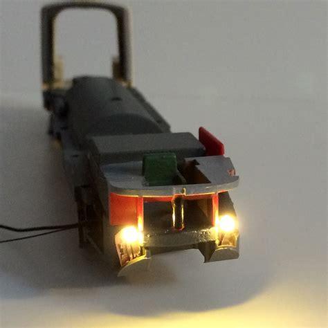 bild schienenbeleuchtung roco stra 223 enbahn digitalisieren licht sound seite 2