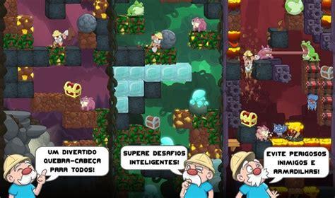 quais jogos voc 234 ja dungeon 5 stella pop e mais veja os jogos para