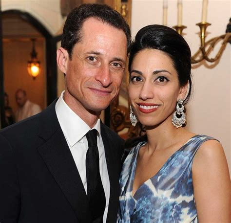 anthony weiner wife does forgiveness show compassion or weakness