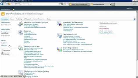 language tutorial website change language settings of a sharepoint site youtube