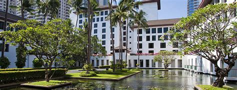 Outdoor Rooms Direct - the sukhothai bangkok hotel thailand