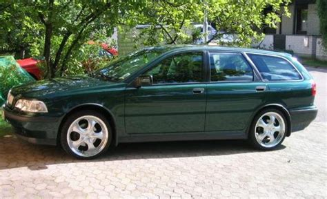 eesest  volvo  specs  modification info  cardomain