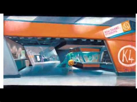 Monsters Inc Scare Floor by S Inc Opening Credits And The Scare Floor