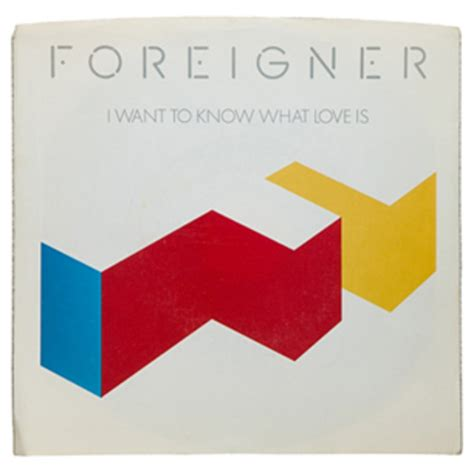 film foreigner i want to know what love is foreigner i want to know what love is 500 greatest