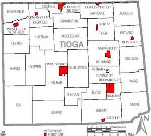 pennsylvania history and books tioga county