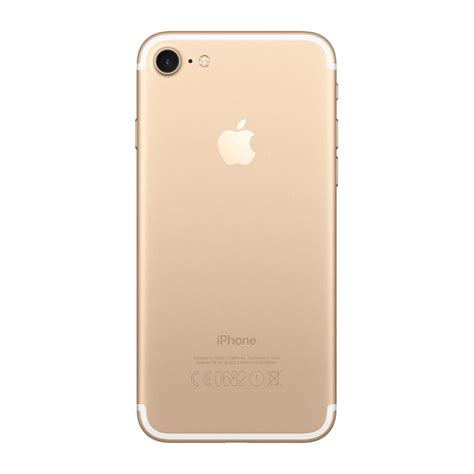 Apple Iphone 7 256gb Gold Mobile Phone Parallel Imported Apple Iphone 7 256gb Gold
