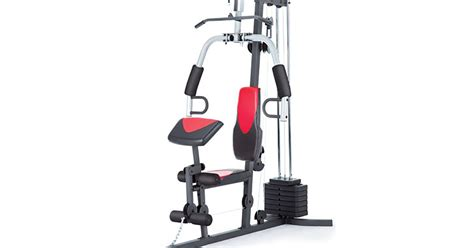 weider 2980 x home review livestrong