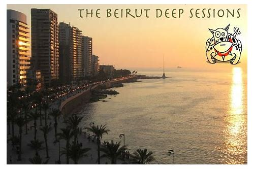 big deals beirut