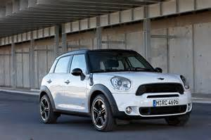Pictures Of Mini Cooper Countryman Photos Mini Countryman Cooper S Interieur Exterieur