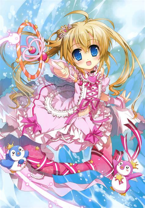 anime idol art top idol pacifica mobile wallpaper zerochan
