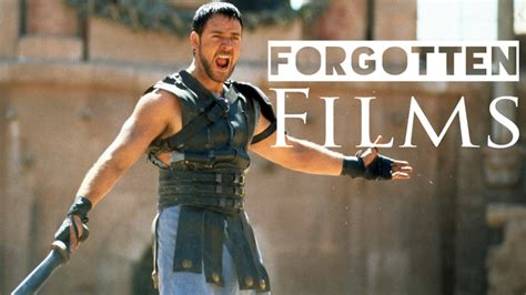 film style gladiator forgotten films the unmade gladiator 2 den of geek