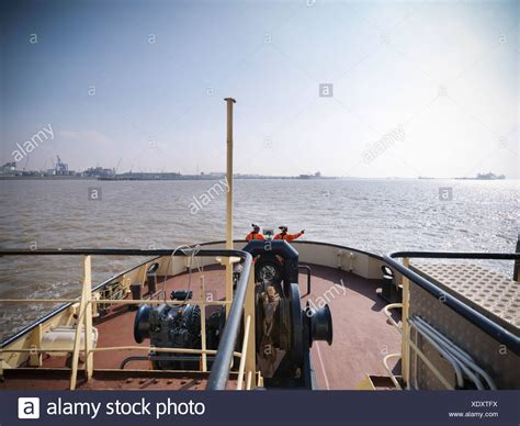 tugboat worker tugboat race stock photos tugboat race stock images alamy