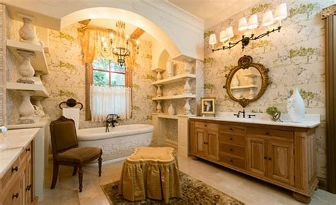 badezimmer deko mediterran 15 mediterrane badezimmer designs