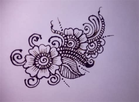 Beautiful Mehndi Design For Hands Latest Easy And Simple Beautiful Designs