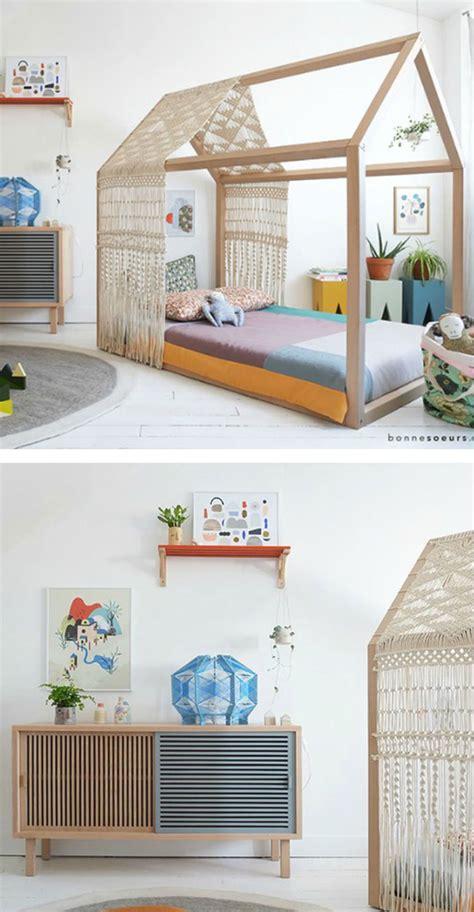 culle particolari camerette particolari per bambini letti a per