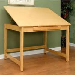 Make A Drafting Table Wood Work How To Make A Drafting Board Pdf Plans