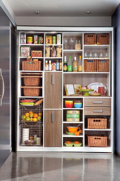 modern kitchen storage ideas m 225 s de 25 ideas incre 237 bles sobre armario despensero en