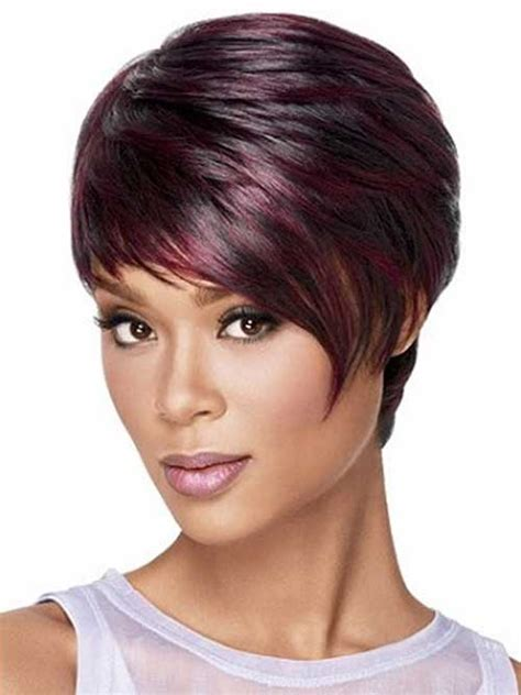 haircut on thin haut images 20 short hairstyle color ideas short hairstyles 2016