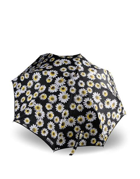 Umbrella Maxi moschino cheap and chic maxi umbrella moschino