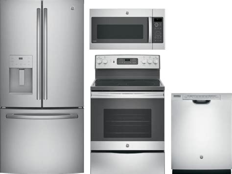 package 38 ge appliance 4 appliance package with