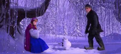 film frozen keren gambar animasi frozen bergerak lucu animasi elsa anna olaf