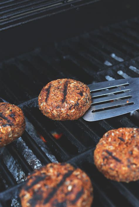 Easy Burger Recipes For The Grill by Bbq Hamburger Recipes