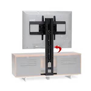 tv stands for 60 inch flat screens bdi arena tv mount for 40 60 inch flat screens on tv