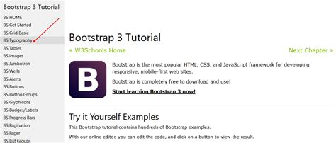 bootstrap tutorial edx getting started with twitter bootstrap
