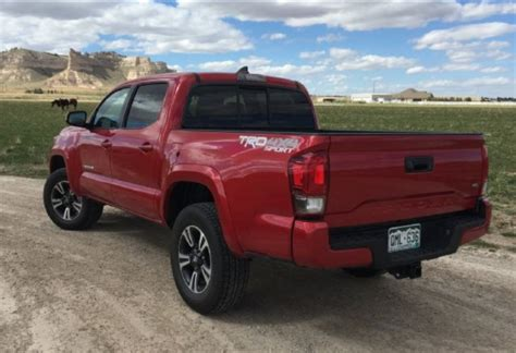 Toyota Tacoma 2020 Release Date by 2020 Toyota Tacoma Redesign Engine Release Date