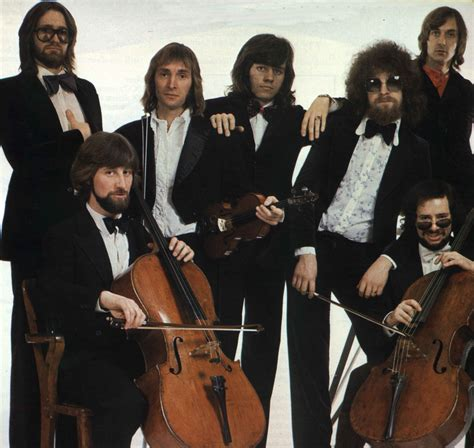 the electric light orchestra elo
