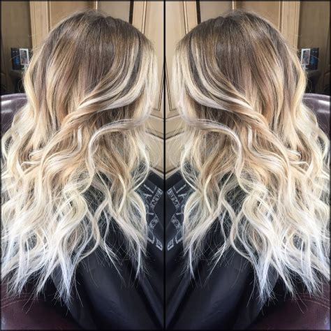 painting hair color pucker up style balayage painting