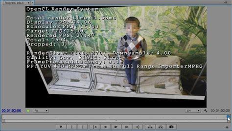 adobe premiere pro use maximum render quality amd radeon r9 290 и adobe premiere pro cc 7 2 1