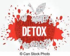 Drawing Detox