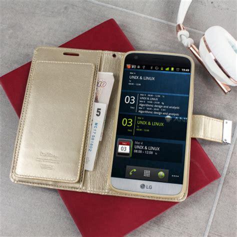 Walet Premium Gold Berkualitas mercury rich diary lg g5 premium wallet gold