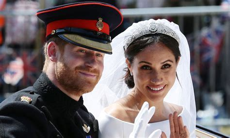 The Best Memes & Reactions From the Royal Wedding