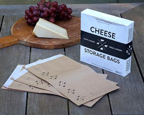 Cheese Bags America S Test Kitchen by Cheese Storage Bags S Kitchen