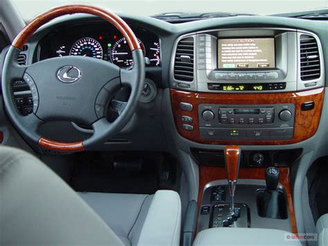 all car manuals free 2007 lexus gx interior lighting 2007 lexus lx interior u s news world report
