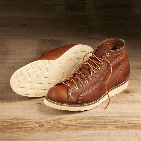 roofing shoes s contractor s lace to toe roofer boots duluth