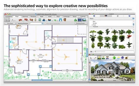 home design application mac home design studio 17 5 14 purchase for mac macupdate