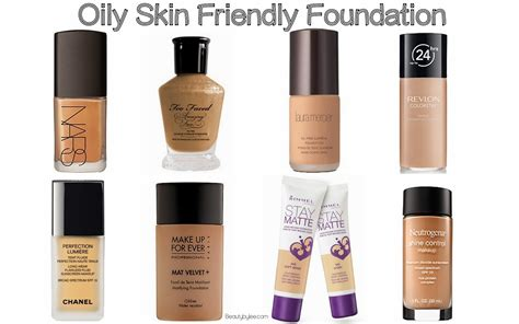 best kind of foundation best drugstore foundation for oily skin 2017 2018 best
