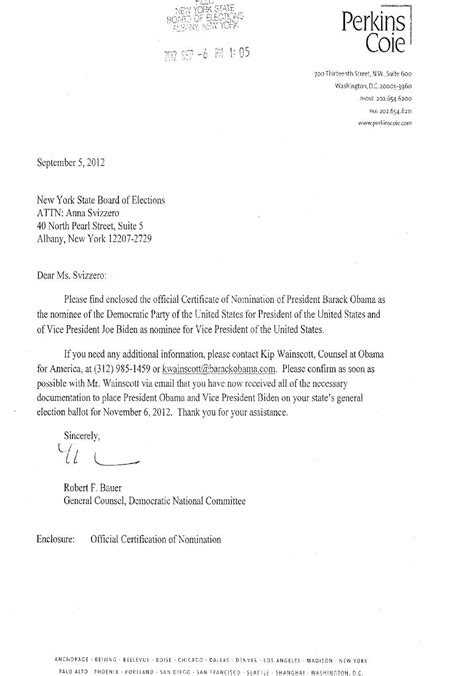 Acceptance Letter To Join Board Of Directors board of directors nomination letter docoments ojazlink