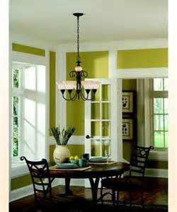 Dining Room Light Green Express Your True Nature With Avocado Green Walls In A