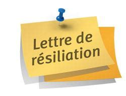 Lettre De R Siliation Urssaf lettre renon location mod 232 le de lettre