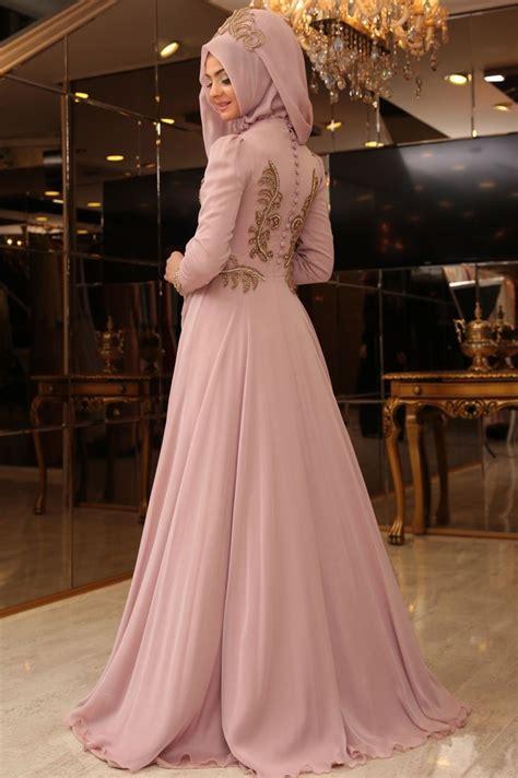 pinar sems lale abiye elbise pudra aksamuestue