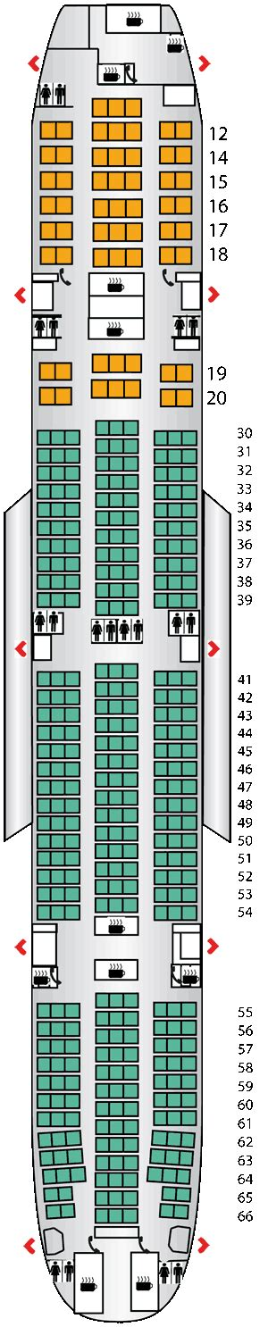 boeing 777 200 300 seating chart memes
