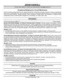building maintenance resume resume cover letter template