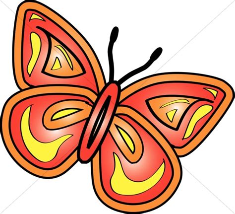 Three Days Of Light Butterfly Clipart Butterfly Graphics Butterfly Images